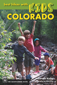 Click here for more Best Hikes With Kids guidebooks.