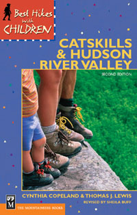 Best Hikes with Children in the Catskills and Hudson River Valley, 2nd Edition