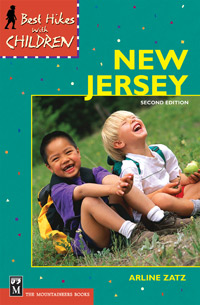Best Hikes with Children in New Jersey, 2nd Edition