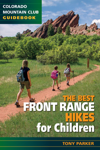 The Best Front Range Hikes for Children